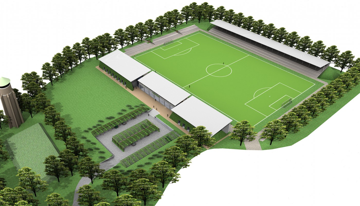 Future center wageningen